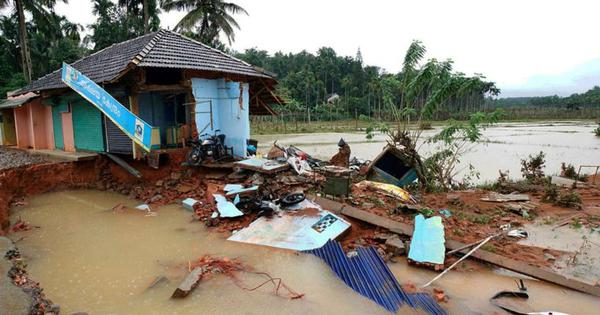 Thailand ambassador says he was told not to attend Kerala flood relief event