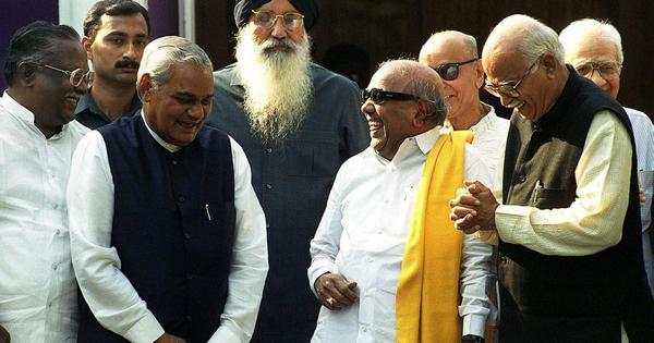पांच सबक जो राजनेताओं की मौजूदा पीढ़ी अटल बिहारी वाजपेयी के जीवन से ले सकती है