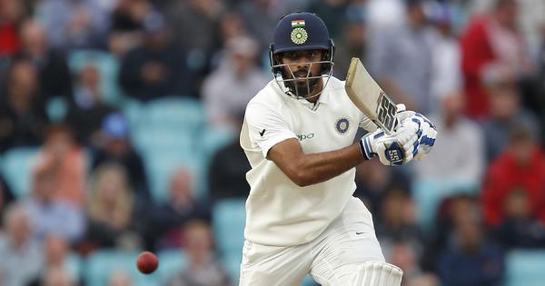 Want to prove people wrong by improving my strike-rate: Hanuma Vihari ahead of IPL 2019
