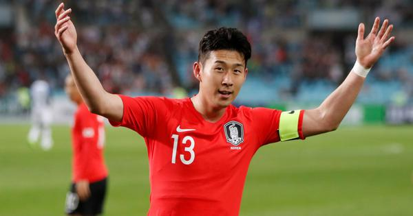 Fifa World Cup, Group F, Sweden vs South Korea live: After Germany's defeat, a crucial tie for both