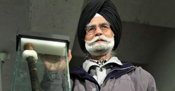 'Beyond any other feeling in the world': Balbir Singh recalls historic 1948 hockey Olympics gold