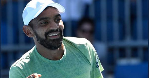 Tennis: Divij returns to India's Davis Cup squad after seven-year gap, injured Yuki left out