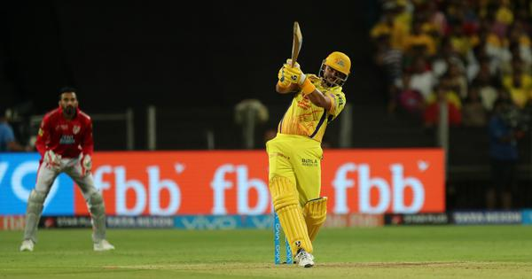 CSK v KXIP, as it happened: Raina and Ngidi help Chennai win, Punjab fail to reach playoffs