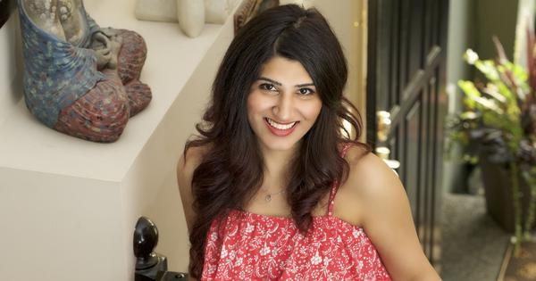 Shashaa Tirupati interview: 'My life could well be a movie, there is so much drama in it'