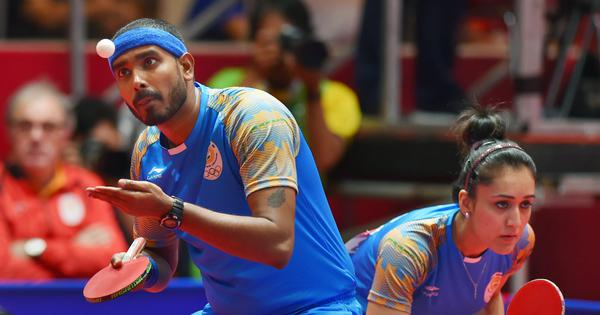 'Without a coach, it is difficult to prepare': India's TT players left in limbo ahead of Olympics