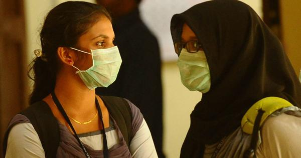 Kerala: Nursing student in Kozhikode tests positive for Nipah virus