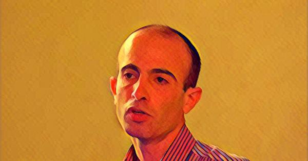 Is Yuval Noah Harari's new book only meant to cash in on his popularity and devoted readership?