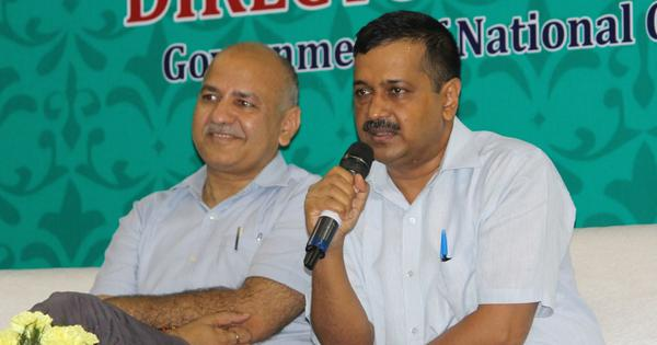 The big news: AAP calls chargesheet against Kejriwal, Sisodia 'bogus', and nine other top stories