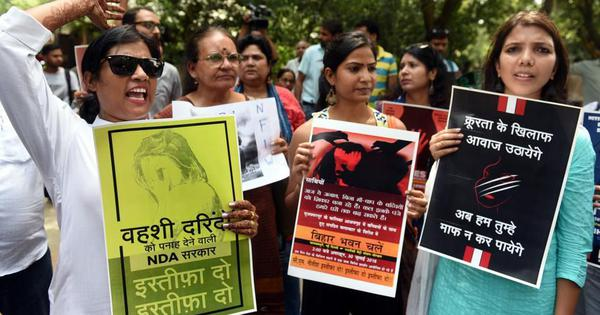 Muzaffarpur shelter rape case: Court sends four persons to CBI custody till Monday