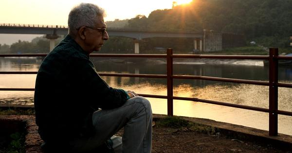 'Hamid: Unsung Humanist' documentary reintroduces community reformer Hamid Dalwai to young India