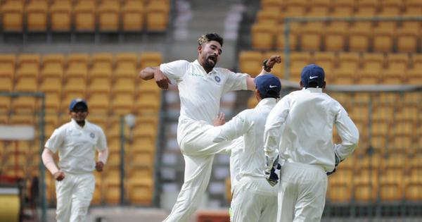 Bowlers disappoint as New Zealand A's last-wicket pair frustrate India A in first unofficial Test