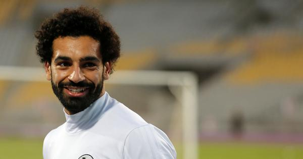 World Cup 2018: Russia 'know how to stop' Egypt's Salah and they insist they will