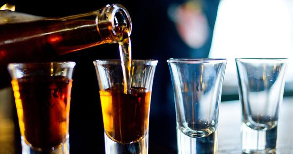 Mizoram bans liquor from March 31