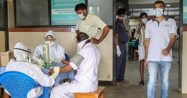 Kerala: Woman who died in Kozhikode hospital tested negative for Nipah virus, says health minister