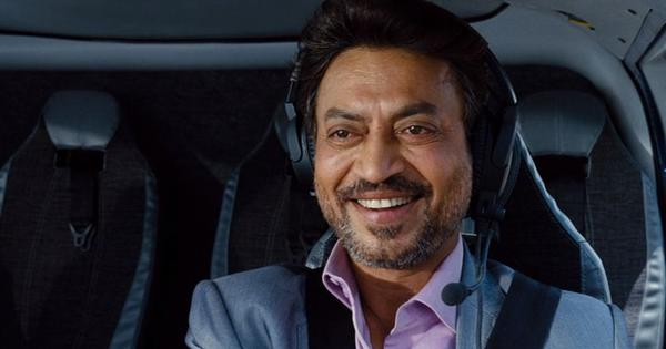 'Submit, surrender and trust, irrespective of the outcome': Irrfan on battling cancer