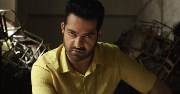 'Aravindha Sametha: Veera Raghava' teaser: The bad guys are no match for Jr NTR
