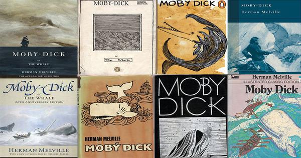 'Moby Dick' says Elephanta has the oldest whale portrait. Where on earth did Melville get that idea?
