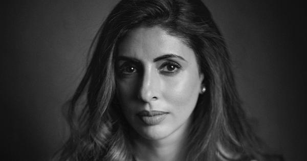 In Shweta Bachchan-Nanda's debut novel, new tenants arrive at Paradise Towers
