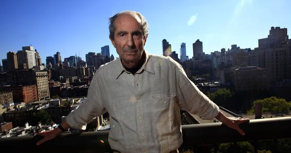 Adieu, Philip Roth, you seeped through our skins (while we weren't looking)