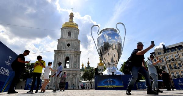 Champions League finals quiz: Can you pull off a 'Miracle of Istanbul'?