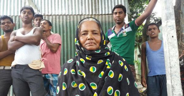 Long dismissed as Bangladeshis, residents of Assam's chars finally prove that they're Indian