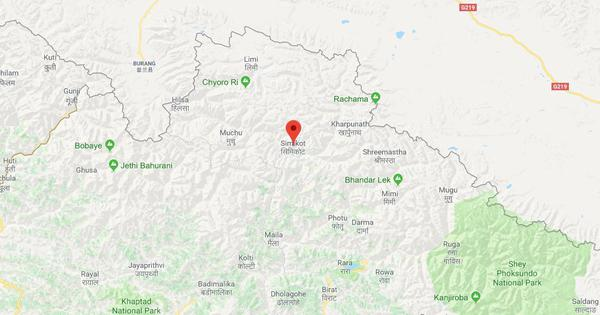 Nepal: Two pilots killed after cargo plane crashes in Humla