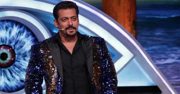 क्या हिंदुस्तानी टेलीविजन सलमान खान के सेक्सिस्ट विचारों से कभी उबर पाएगा?