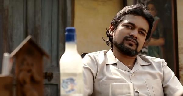 Watch: A disillusioned filmmaker and a journalist in Bengali short film 'Oshomapto'