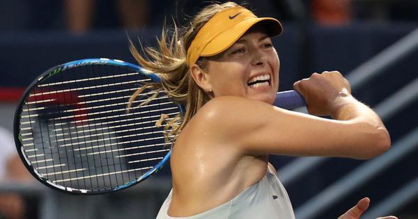 Five-time Grand Slam winner Maria Sharapova announces retirement from tennis at 32