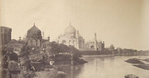 कैसे ताजमहल बुरहानपुर में बनते-बनते रह गया