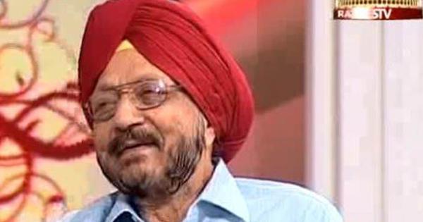 प्रसिद्ध खेल कमेंटेटर जसदेव सिंह का निधन