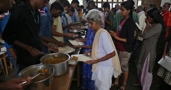 The big news: Kerala floods declared a 'calamity of severe nature', and nine other top stories