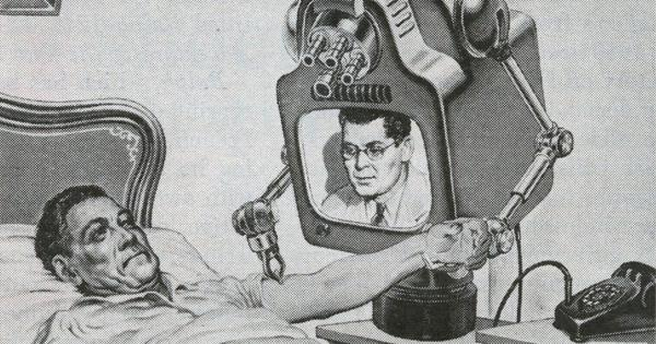 How a thirst for scientific knowledge led to a boom in sci-fi magazines, comics in the 20th century