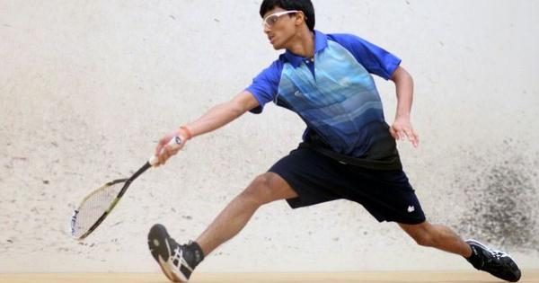 Indian Classic Junior Open Squash: Unseeded Yash Fadte and Chaitanya Shah enter semis