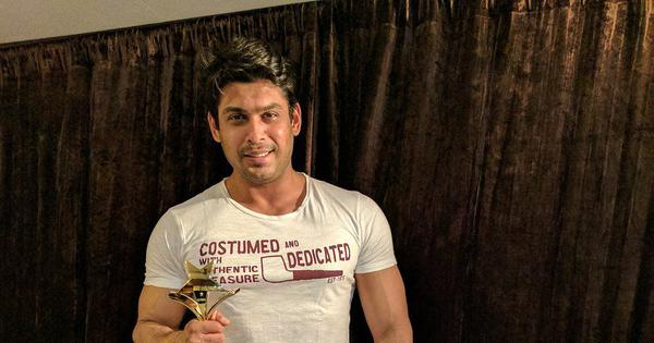 Actor Siddharth Shukla arrested after his luxury SUV crashes into three cars