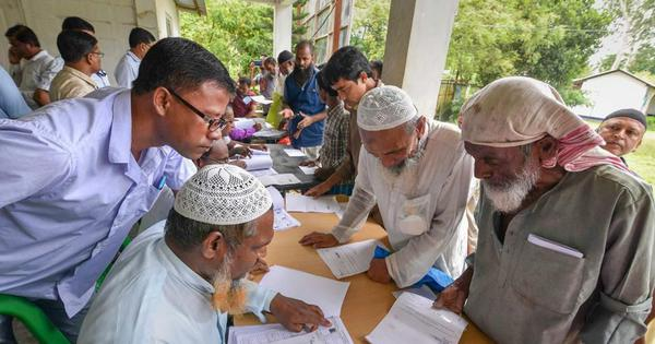 Why the NRC has been greeted with calm in Assam (and not widespread violence as was feared)