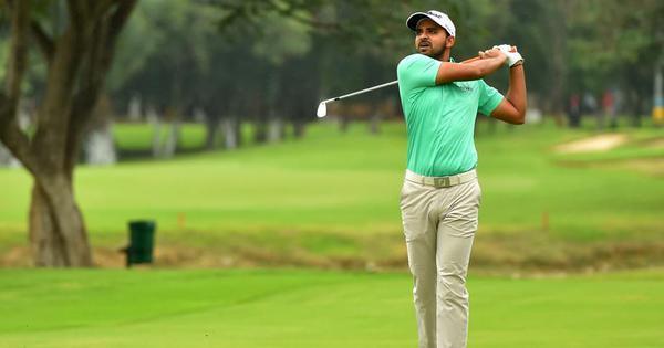 Golf: Khalin Joshi, Udayan Mane tied-4th, Gaganjeet Bhullar 8th in Indonesia Open