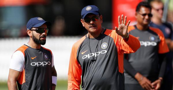 कप्तानी के सभी 38 टेस्टों में टीम बदलने वाले विराट क्या 39वें टेस्ट में यह परंपरा तोड़ेंगे?