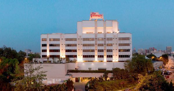 Taj group wins bid for 33-year lease of The Connaught hotel in Lutyens' Delhi