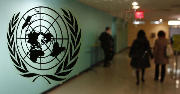 संयुक्त राष्ट्र : पुरुषों के यौन उत्पीड़न के आरोपित एक भारतीय नागरिक को नौकरी से निकाला गया