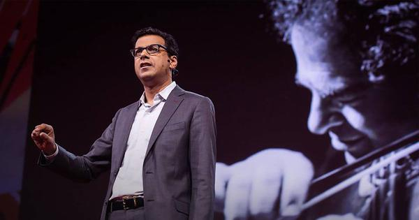 Behind US surgeon Atul Gawande's success is the incredible journey of his Indian immigrant parents