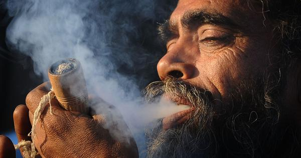 Pass that chillum: Why is pot-smoking so common at Sufi shrines and why is it frowned upon?