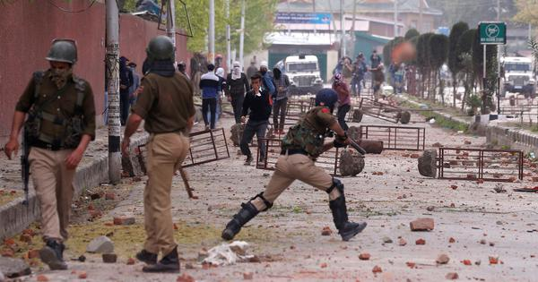 Readers' comments: Scroll talks about plight of Kashmir's civilian victims, but what about soldiers?