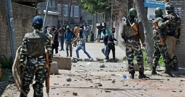 The big news: Seven people killed in violence during Srinagar by-polls, and 9 other top stories