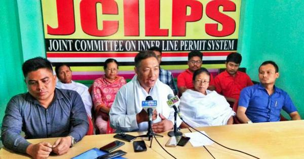 NRC fallout: Manipur civil society group is checking the citizenship documents of workers from Assam