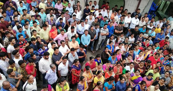 'How can a man who protects cows make bombs?': Mumbai terror suspect's community rallies in support