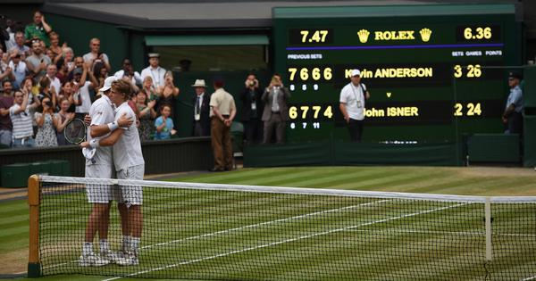 Wimbledon to introduce tie-breaker in deciding set for all events from next year