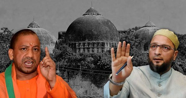 What Babri offer means: Compelling Muslims to accept the guilt for temples converted into mosques