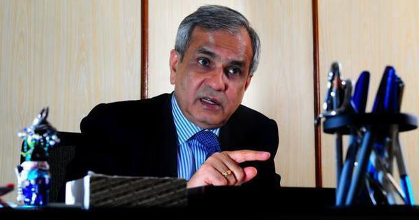 Centre can no longer blame the UPA government for its failures, says NITI Aayog vice chairperson