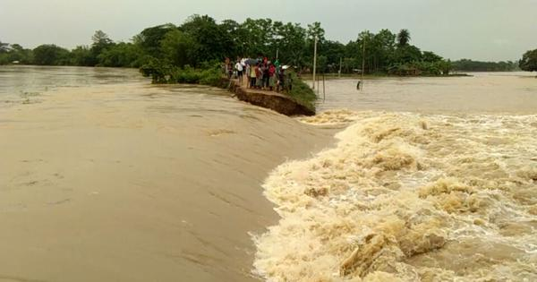 North East floods: Toll rises to 12 in the region, Tripura CM Biplab Kumar Deb calls review meeting